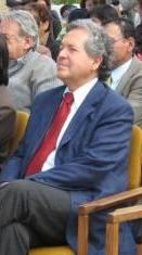 Diputado Guillermo Ceroni