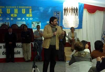 José Ignacio Pinochet