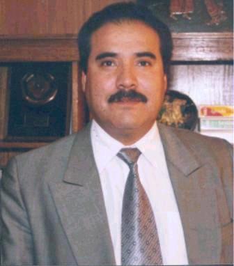 Julio González Orellana