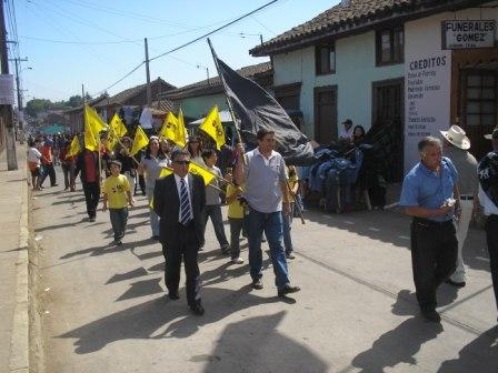 <P>Municipios del Maule rechazan termoeléctrica</P>