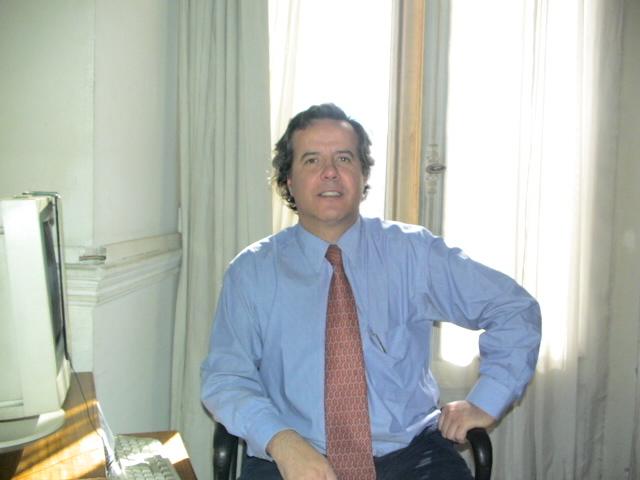 José Luis Vásquez