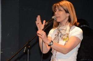 Senadora Ximena Rincón
