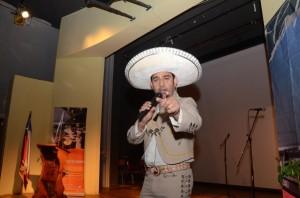 Vicente García Solís
