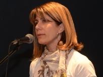 Ex-Senadora Ximena Rincón